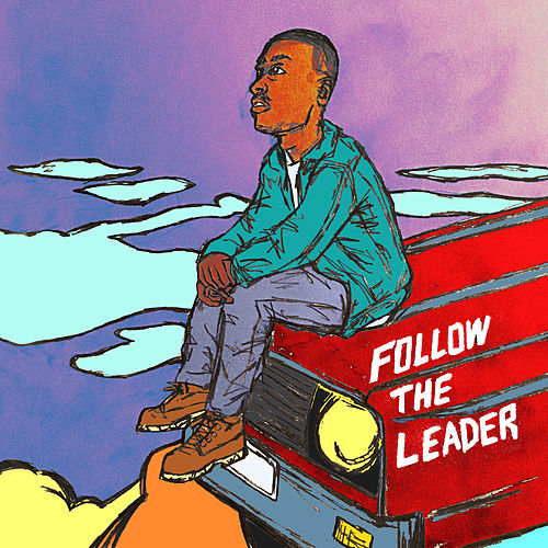 Follow the Leader de Jonathan Hay
