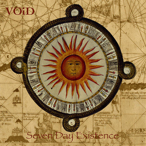 Seven Day Existence by Void