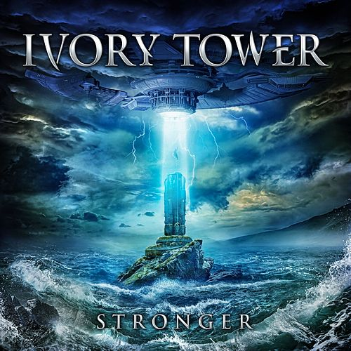 Stronger by Ivory Tower