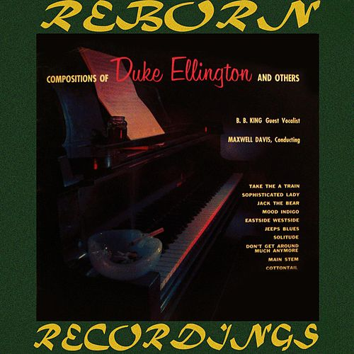 Compositions Of Duke Ellington And Others (HD Remastered) by Maxwell Davis