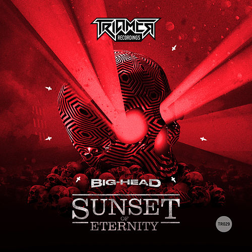Sunset of eternity by Big Head