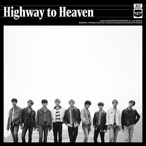 Highway to Heaven by Nct 127