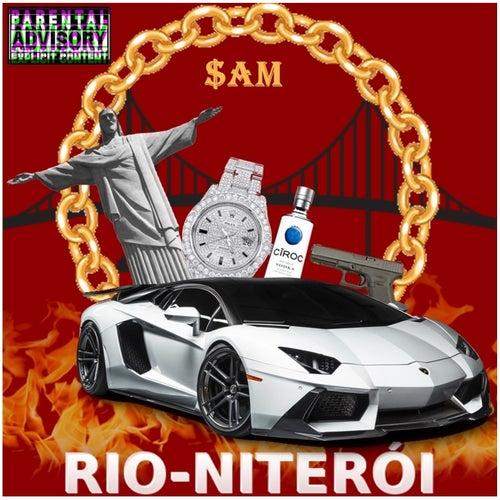 Rio - Niterói von $Am