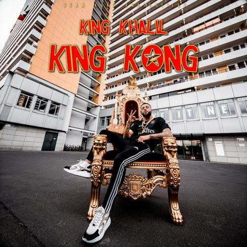 Nachts im AMG von King Khalil