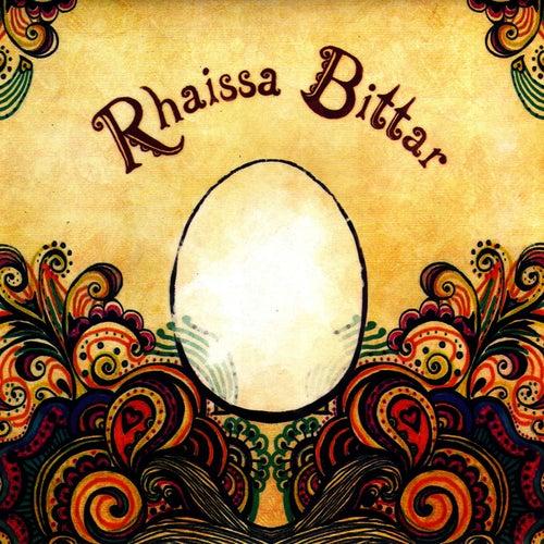 Voilà de Rhaissa Bittar