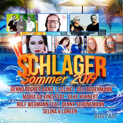 Schlager Sommer 2019 von Various Artists