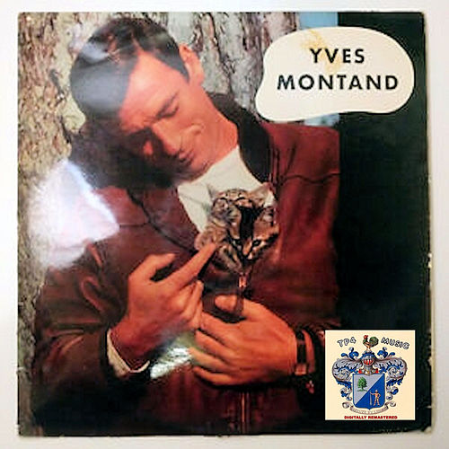 Dix Chansons Pour L'Ete by Yves Montand