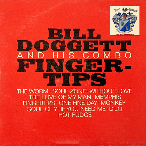 Finger Tips von Bill Doggett