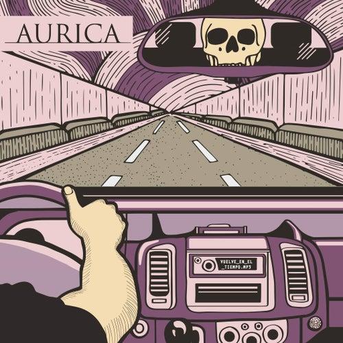 Vuelve en el Tiempo by Aurica