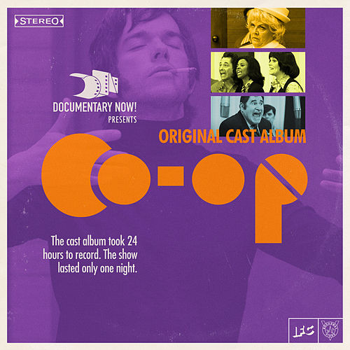 Holiday Party (I Did a Little Cocaine Tonight) [Single from Co-Op Original Cast Album] by Alex Brightman