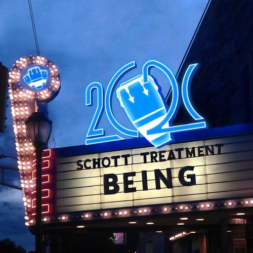 Being by Schott Treatment