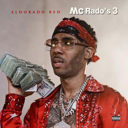McRado's 3 von Eldorado Red