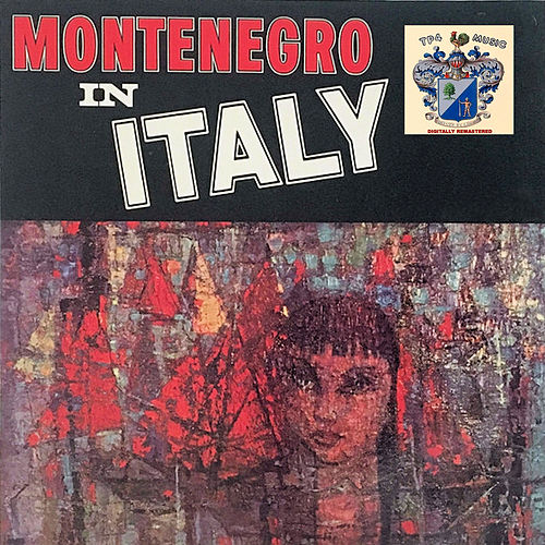 Montenegro in Italy by Hugo Montenegro