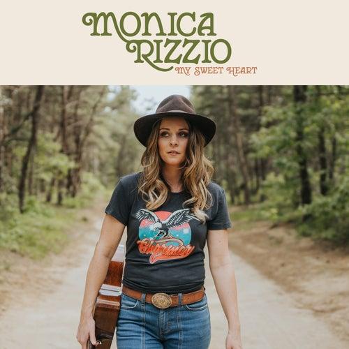 My Sweet Heart by Monica Rizzio