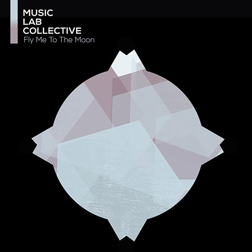 Fly Me To The Moon (arr. piano) von Music Lab Collective
