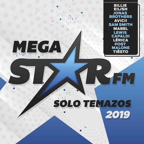 Megastar FM 2019 (Solo Temazos) de Various Artists
