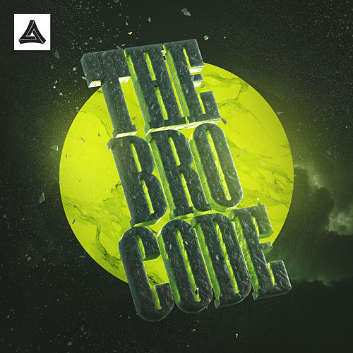 The Bro Code by Jarvis
