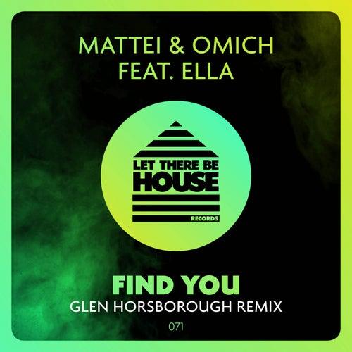 Find You (feat. Ella) by Mattei