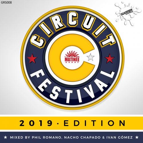 Circuit Festival 2019 Edition - EP de Various Artists