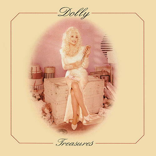 Treasures di Dolly Parton
