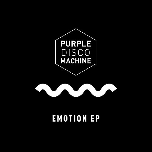 Emotion EP by Purple Disco Machine