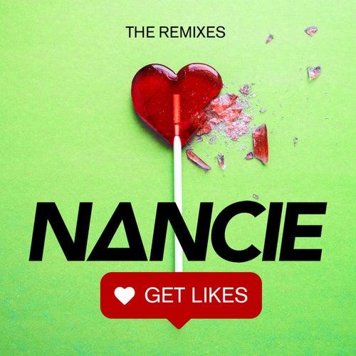 Remix EP 2 von Nancie