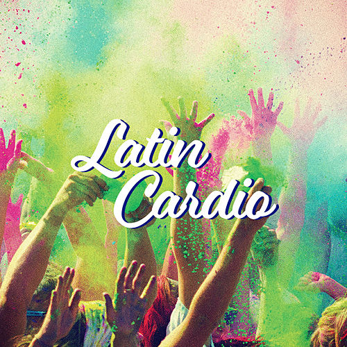 Latin Cardio de Various Artists