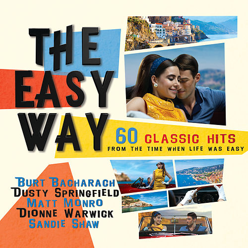 The Easy Way by Various Artists