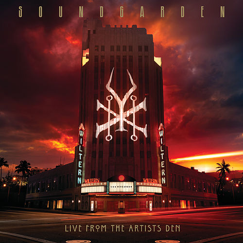 Black Hole Sun/New Damage/Blind Dogs by Soundgarden