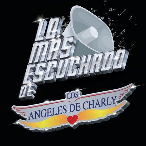 Lo Más Escuchado De by Los Angeles De Charly