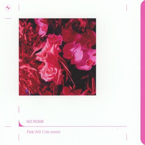 Pink (MJ Cole Remix) de No Rome