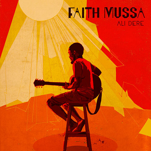 Ali Dere de Faith Mussa