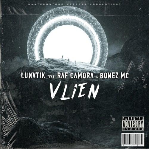 VLIEN (Official Bass Flip) von Lunvtik