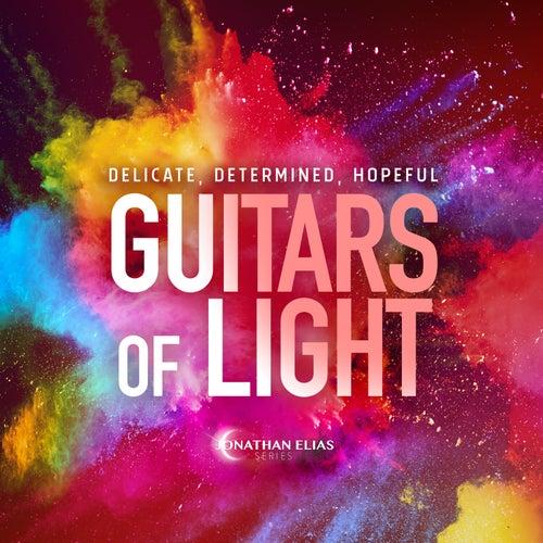 Guitars of Light by David Ashok Ramani