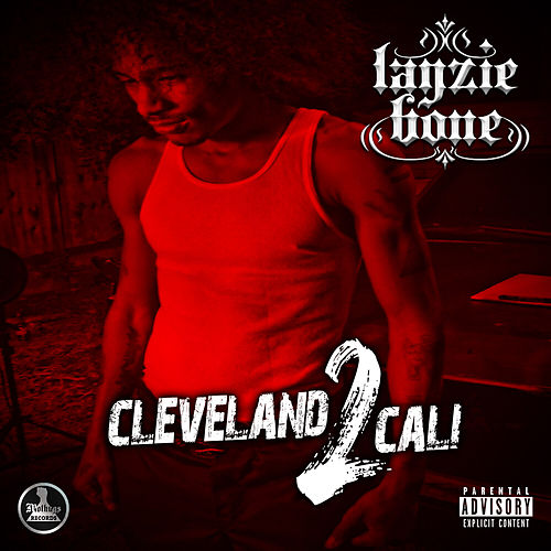 Cleveland 2 Cali by Various Artists