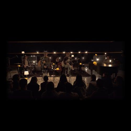 brent (live in new york) de Jeremy Zucker & Chelsea Cutler