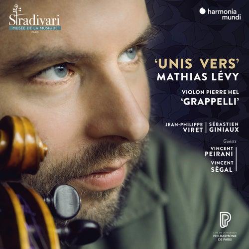 Unis Vers... by Mathias Lévy