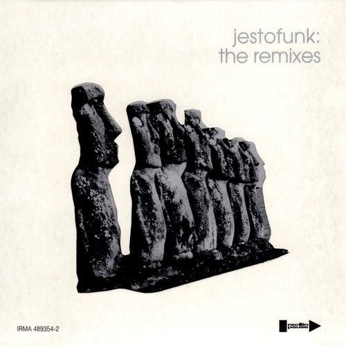 The Remixes von Jestofunk