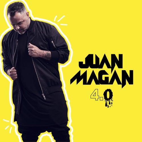 4.0 de Juan Magan