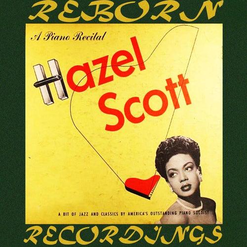 A Piano Recital (HD Remastered) von Hazel Scott