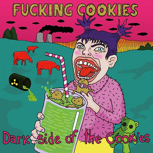 Dark Side of the Cookies by f*cking Cookies