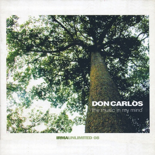 The Music In My Mind de Don Carlos