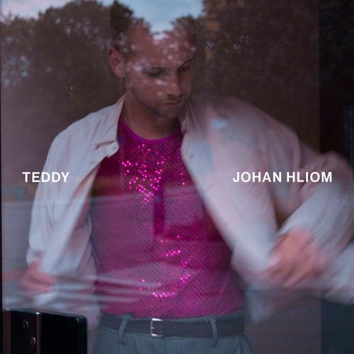 Teddy de Johan Hliom