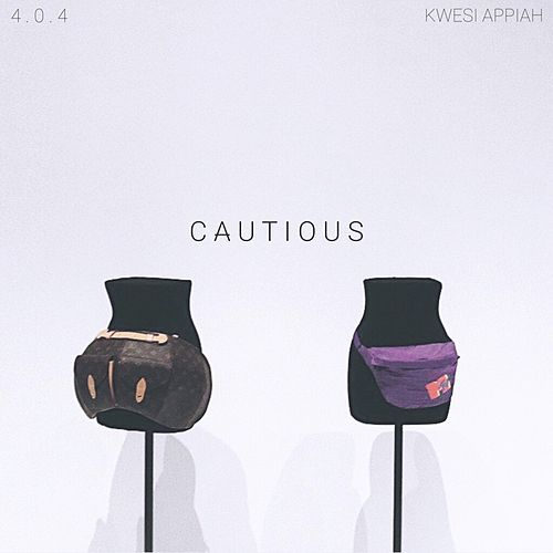Cautious by The 404