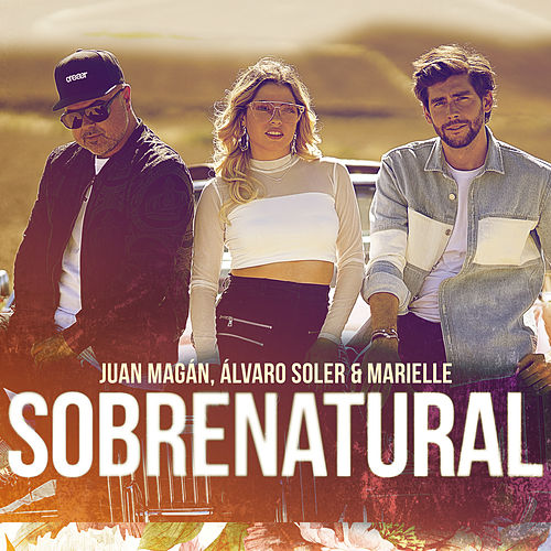 Sobrenatural von Juan Magan