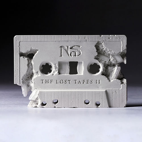 The Lost Tapes 2 von Nas