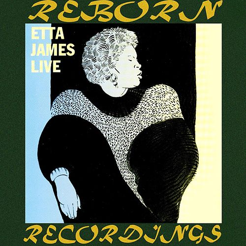Live (HD Remastered) de Etta James