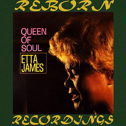 Queen of Soul (HD Remastered) von Etta James