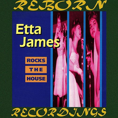 Rocks the House (HD Remastered) de Etta James