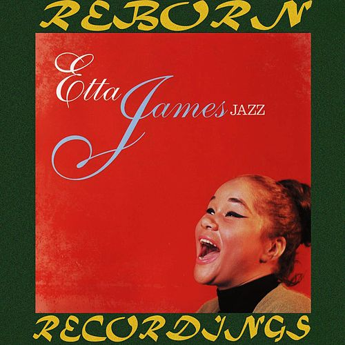 Jazz (HD Remastered) de Etta James